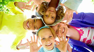 青少年素质拓展训练营
