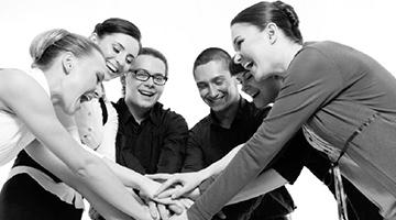 把客户变成你的团队一员