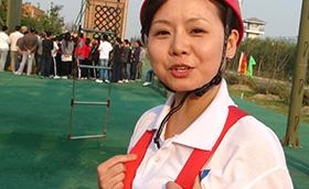 立邦漆(一)拓展培训拓展培训,拓展训练,上海众基成功案例,立邦漆,韦红光案例