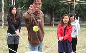 三润集团(三)拓展培训拓展培训,拓展训练,上海众基成功案例,三润集团,何作魁案例