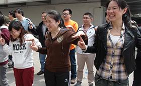 复旦大学研究生园委会拓展训练拓展训练,拓展培训,拓展游戏培训,素质拓展培训,户外拓展培训,拓展培训案例,上海拓展训练,上海拓展培训,上海拓展培训案例,季斌案例