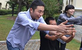 上海宏泽化工拓展培训上海宏泽化工,户外拓展训练,拓展训练,户外拓展,靳晓迪案例