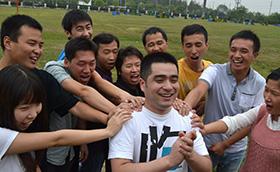 埃驰上海管理有限公司拓展培训埃驰,拓展培训活动,拓展活动,拓展培训,靳晓迪案例