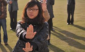 上海财大2008级MPACC天目湖拓展培训上海财大,拓展训练项目,拓展项目,拓展训练,何作魁案例