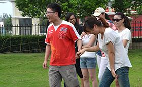 上海天祥质量技术服务六一亲子活动营上海天祥质量技术服务,亲子拓展训练,拓展训练,儿童,亲子拓展,欧进案例