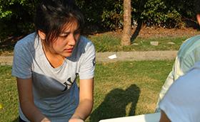 孩思乐2010年定向越野孩思乐,拓展训练活动,定向越野,拓展训练,韦红光案例