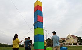 上海核工程研究所2010拓展训练上海核工程研究所,拓展训练活动,拓展训练,拓展活动,韦红光案例