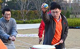 上海佩纳2010年拓展培训上海佩纳机械,拓展训练,拓展活动,拓展训练活动,韦红光案例