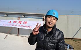 上海东冠华洁纸业2010年培训上海东冠华洁纸业,拓展培训活动,拓展活动,拓展培训,韦红光案例