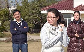 2010年空气化工亚太区采购部管理者拓展培训空气化工,拓展培训活动,拓展活动,拓展培训,周琳娜案例