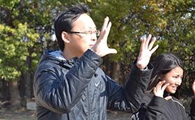 上海汉唐传动2010年定向拓展汉唐传动,定向拓展培训,定向拓展,拓展培训,周琳娜案例