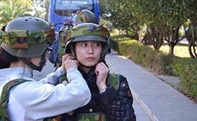 上海美诺福2010年培训上海美诺福,拓展培训活动,拓展培训,拓展活动,周琳娜案例