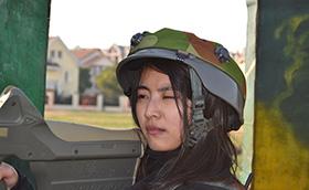 赛维太阳能高科技2010年拓展拓展训练,拓展培训,户外拓展培训,拓展培训案例,上海拓展训练,周琳娜案例