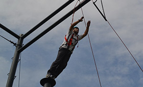 海德堡2009一个团队一个梦想拓展活动海德堡,拓展训练活动,拓展训练,拓展活动,韦红光案例