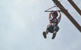 和华利盛为梦想共飞翔拓展训练和华利盛,户外拓展训练,户外训练,户外拓展,季斌案例