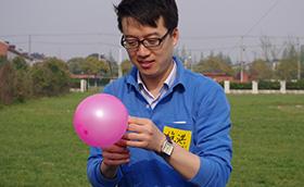 麦塔机器设备(上海)有限公司拓展训练麦塔机器设备,体验式拓展训练,拓展训练,体验式拓展,何作魁案例