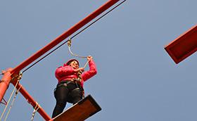 丝宝日化2008第二次销售精英拓展训练丝宝日化,户外拓展训练,拓展训练,户外拓展,季斌案例
