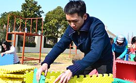 戴尔(中国)有限公司拓展训练活动戴尔,户外拓展训练,户外拓展,户外拓展,韦红光案例