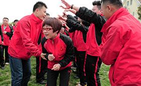上海大学生科技创业基金会拓展上海大学生科技创业基金会,户外拓展培训,拓展培训,户外拓展,何作魁案例