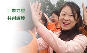格信健康2013团队协作拓展训练活动