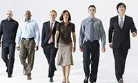 信息时代:如何提高组织执行力