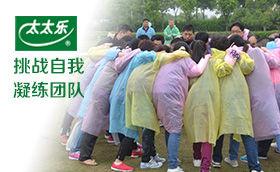 上海太太乐食品2014年户外拓展活动第二批太太乐食品,太太乐,拓展训练,季斌案例,零售业,