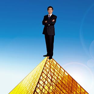 管理金字塔