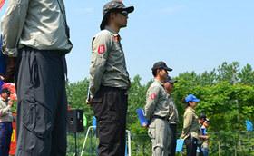 国家级拓展培训师认证班8月24-30日开班