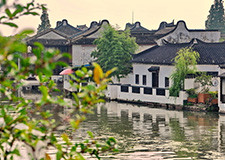 上海威尼斯之旅