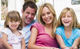 11个趣味家庭亲子游戏 让你与孩子嗨起来