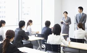 拓展训练优化企业性格