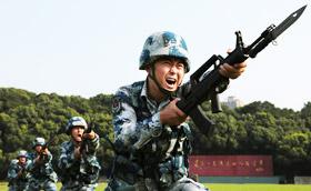 企业军事训练有哪些好处?