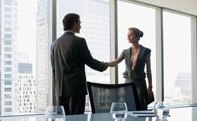 商务谈判人员的拓展培训