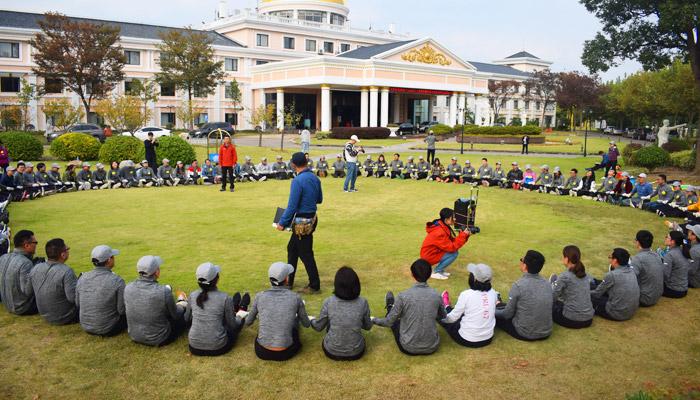 沟通对团队的积极作用|拓展培训,上海拓展培训,培训,企业培训,拓展训练,