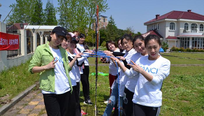 累并快乐着的拓展训练|拓展培训,上海拓展培训,培训,企业培训,拓展训练,拓展训练,拓展训练项目,快乐,团队