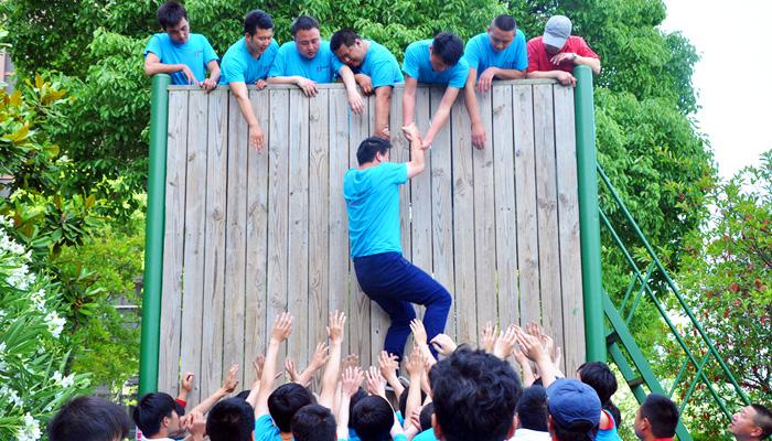 团队的六种精神|拓展培训,上海拓展培训,培训,企业培训,拓展训练,拓展训练,团队,精神