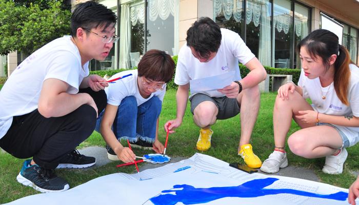 团建好处|拓展培训,上海拓展培训,培训,企业培训,拓展训练,拓展训练,团队,分工,拓展,失眠