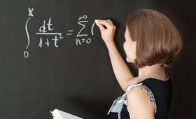 教师也是需要拓展训练的
