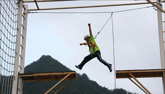 素质拓展训练对公司员工的影响您了解吗?|拓展训练,拓展培训,上海拓展训练,上海众基