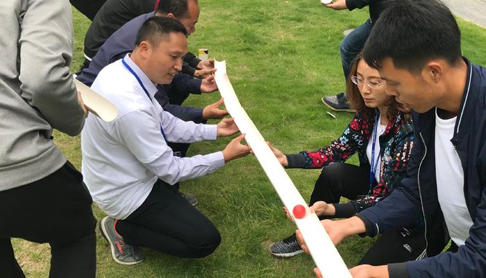 你认为的拓展训练是什么样的?|拓展项目,拓展训练,拓展培训公司,上海众基