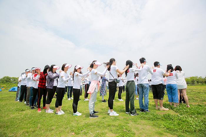 通过拓展培训加强企业文化|拓展训练,拓展项目,拓展培训,上海众基