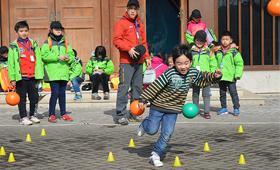 户外拓展训练对儿童的作用大吗?
