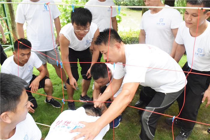 拓展训练在人们心中地位的转换原因究竟是什么?|拓展培训,拓展培训公司,上海众基