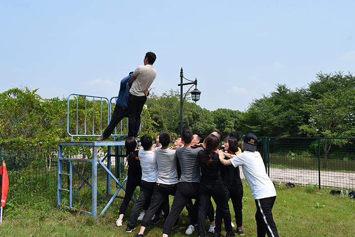 参加拓展训练队企业的重要性|拓展训练,拓展培训,团队建设