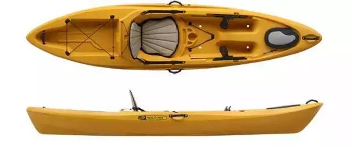 关于皮划艇你了解多少?|拓展,众基