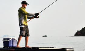 桨板新玩法你知道吗?