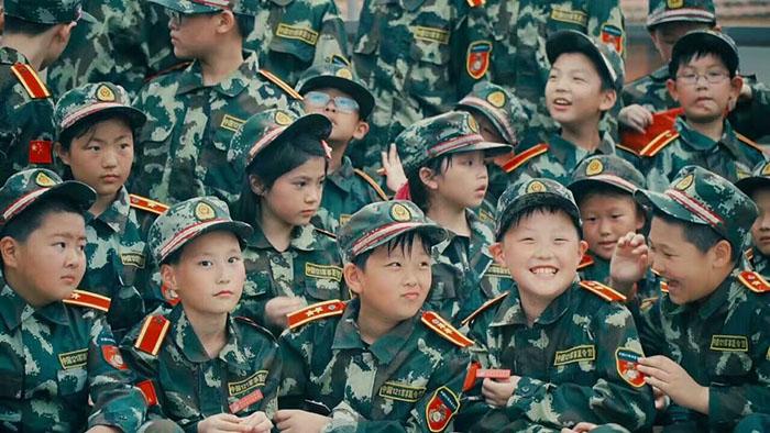 参加儿童夏令营这些一定不能忽视 拓展,拓展公司,上海众基,众基