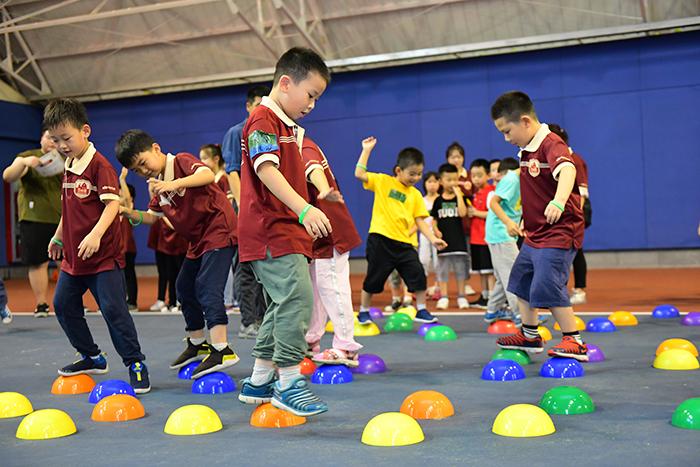 青少年一定要参加夏令营吗 上海众基告诉您|夏令营,众基