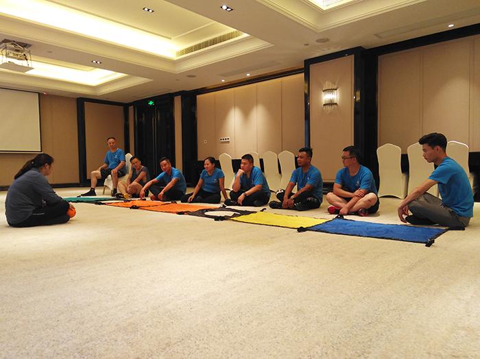 拓展培训和传统教育模式一样吗 众基告诉你|拓展训练,拓展培训,上海众基