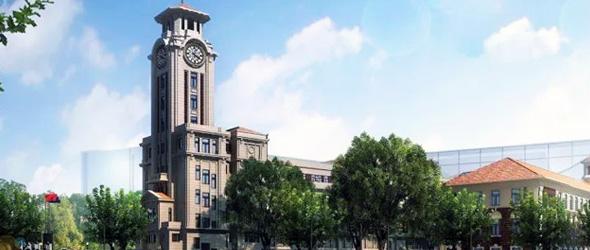 上海革命歷史博物館
